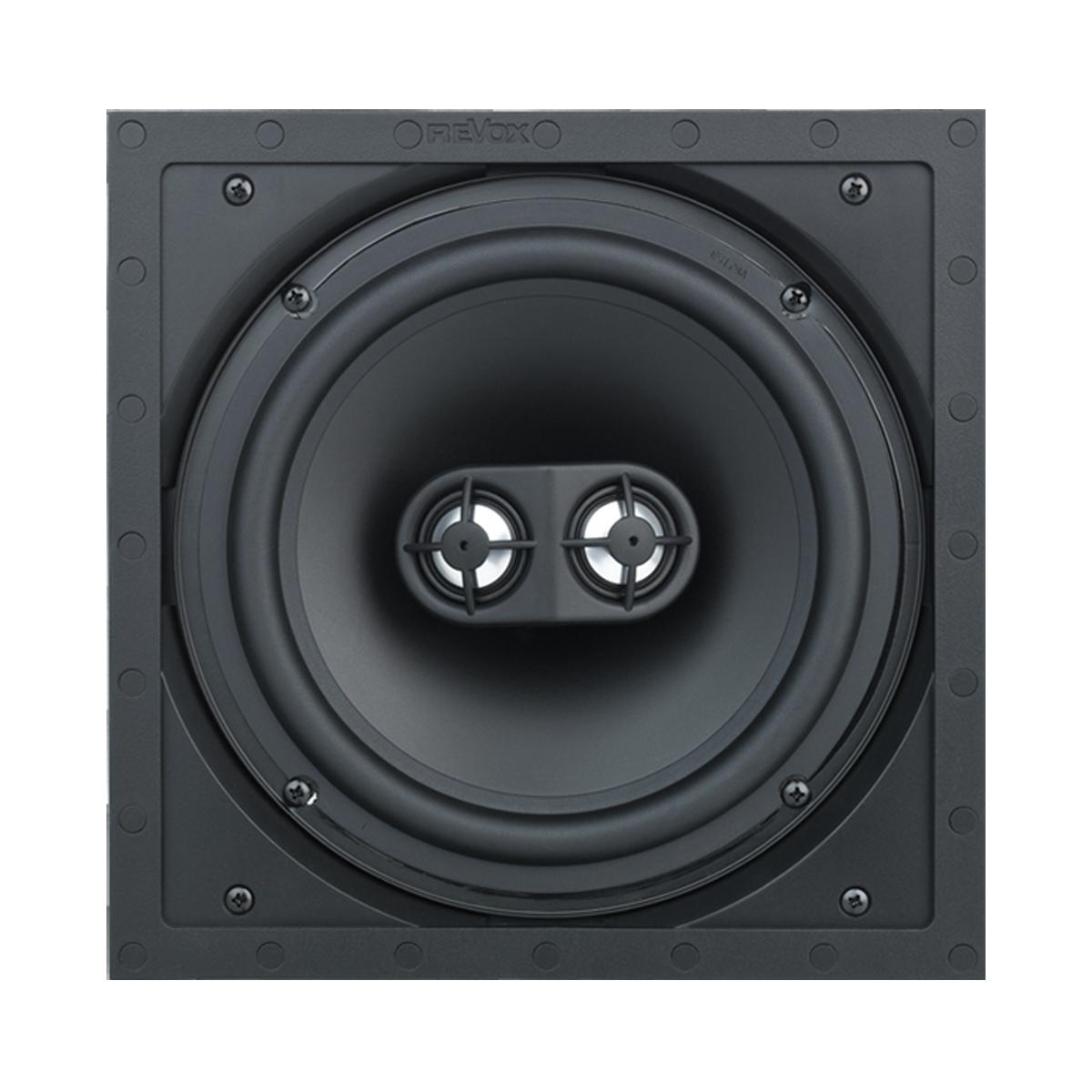 Inwall 82 Stereo